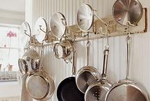 Kitchen Storage / by Deb Richards