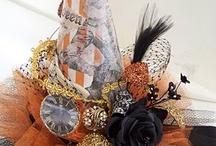Halloween / by Rufina Ebersol