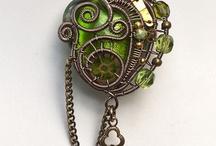 jewelry / by Rufina Ebersol