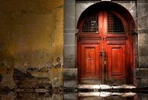 Gates & Doors / by Jen Coppens