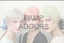 PAMP Adours  / Things Team Pamp is loving right now.