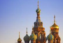 Magnificently man-made / Celebrating the spectacular must-see sights built around the world...