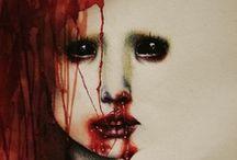 Fantasy Gothic Art