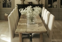 Family Table / by Deb Richards