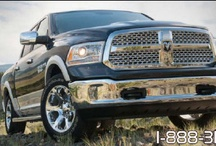 Ram / If you can't Dodge it Ram it! Ram has officially become its own brand and in the short time since has taken the truck market by storm. Here we want to share and brag about the highly awarded Ram lineup.
