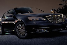 Chrysler / All about luxury, class and its roots. The Chrysler lineup is the epitome of style.