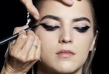 Stylo How To: The Campaign Look / by NARS Cosmetics