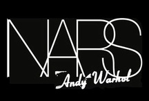 Andy Warhol for NARS - Holiday 2012 Color / by NARS Cosmetics