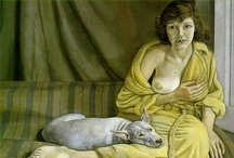Art - Lucian Freud