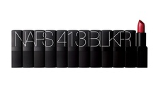 413 BLKR / by NARS Cosmetics