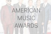 American Music Awards / A roundup of the hottest looks at the AMAs.