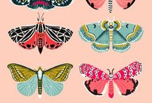 illustration & pattern design inspiration / illustration, color, drawing for children's books and magazine illustration inspiration,shape, design, inspiration,palette,artist, illustrator, graphic design,draw,paint,pattern,pattern design, surface pattern