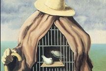 Art - René Magritte