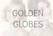 Golden Globes / Our favorite looks from the most fun show of the year!
