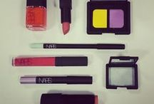Summer 2013 Color / by NARS Cosmetics