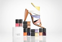 Pierre Hardy for NARS / by NARS Cosmetics