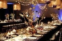 Table Arrangements & Decor
