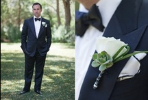 Boutonniere Styles / Boutonnieres