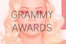 GRAMMY Awards / Check out the hottest makeup and hair from the show!