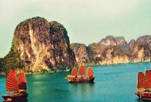 Far East Wonders