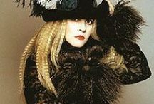 Stevie Nicks / by Rufina Ebersol