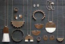 {Ornaments} / Jewelry we love