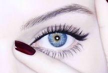 #beAudacious / by NARS Cosmetics