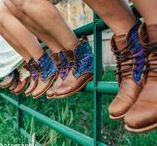 Teysha {Weddings} / From Custom Boots for your bridal party or bride, to all the handcrafted details that make your special day, oh so special! Check out our Custom Wedding Boots @ http://www.teysha.is/products/customized-wedding-boots