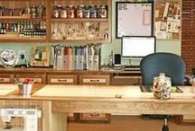 YOUR STUDIO IDEAS / Home accessories, furniture, design, cute elements and decor.