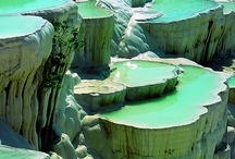 WANT TO VISIT / THese are amazing pictures of places all around the World that I am dreaming to visit once.