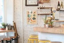 Decor Crushes / by Sarah Pogorzelski