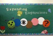 School Decoration & Organization / by Sara Smith