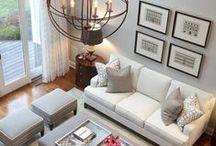 Redecorating...Someday / by Sarah Akin