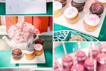 Birthday Party Ideas / by Sarah Akin