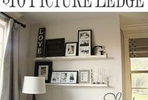 Home Decor / Ideas for when the remodeling begins!
