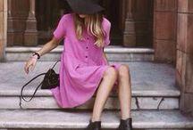 My Style / by Natalie Blackburn