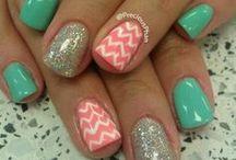 nails  / by Sara Sutton 👑