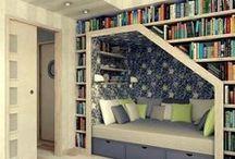 Home Design / by Kathryn Greisiger
