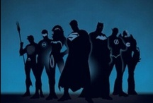 DC Universe / Films, images or covers from DC comics