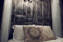 room ideas / by Tessa Wiggins