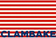 just a little clambake / by Susan McAtavey