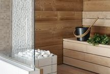 Bathroom & Sauna
