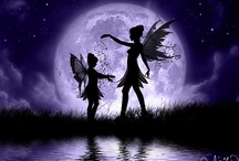 Faeries / by Rose Cottage Arts