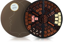 Luxury Chocolate Gifts / A selection of our luxury chocolate gifts from across the seasons