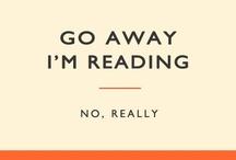 bookworm / by Susan McAtavey