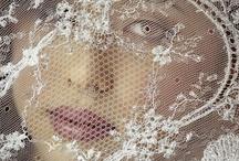 Lace - Crochet & Knitwear art
