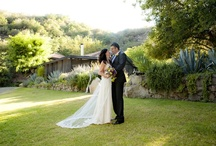 Eco-Chic in Ojai / by Andrea Freeman Events