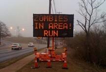 survival skills for the zombie apocalypse