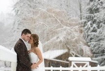Winter Weddings / by Andrea Freeman Events