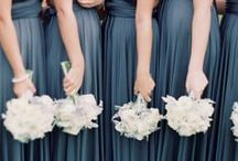 Bridesmaids / by Andrea Freeman Events